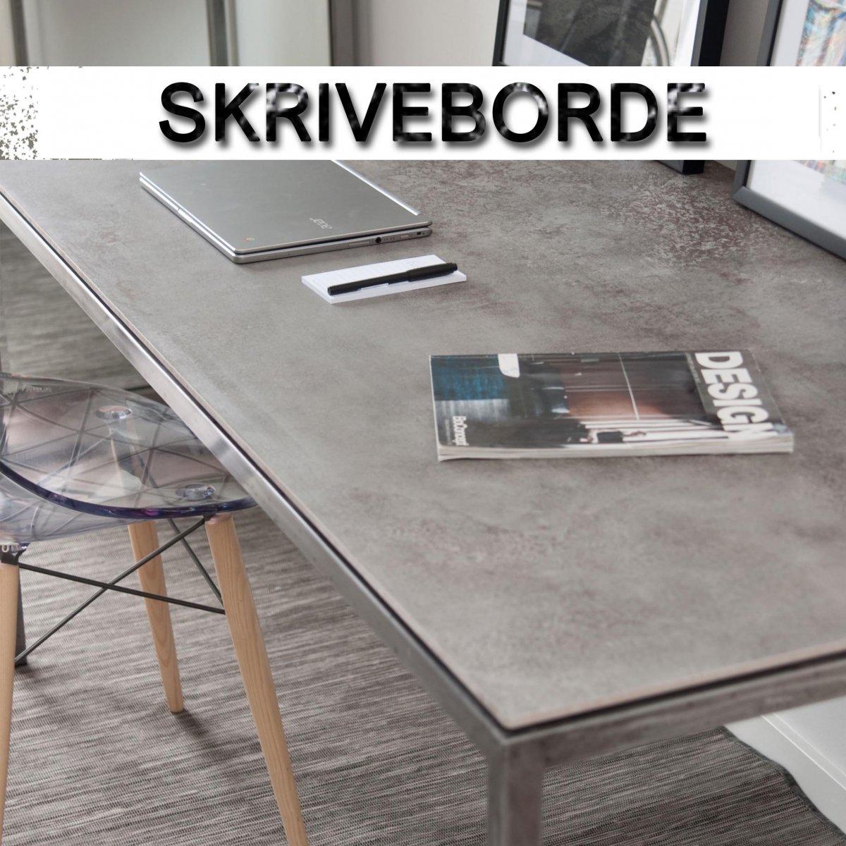 Picture of: Skriveborde Rn Design